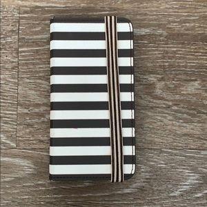 Henri Bendel Wallet Phone Case
